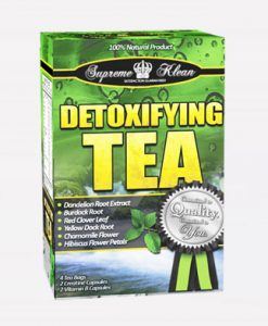 Detoxifying-tea