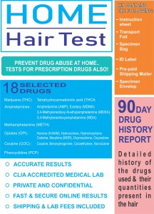 home-hair-test