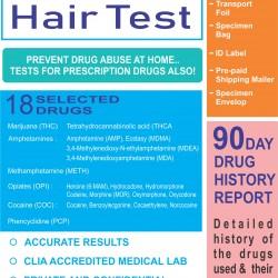 home-hair-test