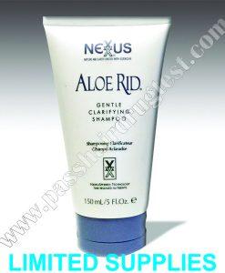 Nexxus Aloe Rid Shampoo